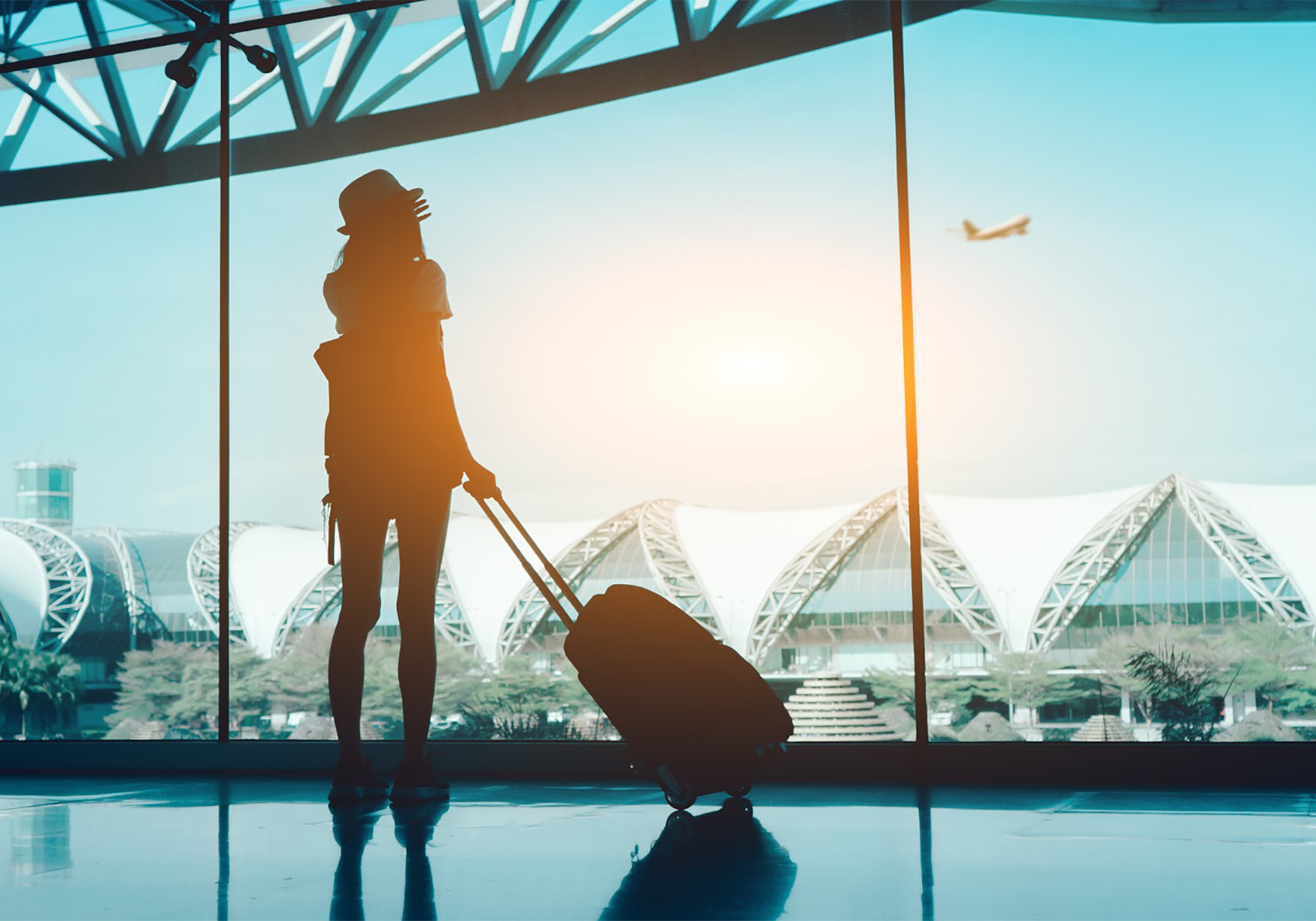 Travel Without Leaving Your Home