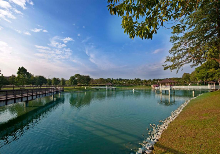 5 Things You Didn't Know About Seremban 2