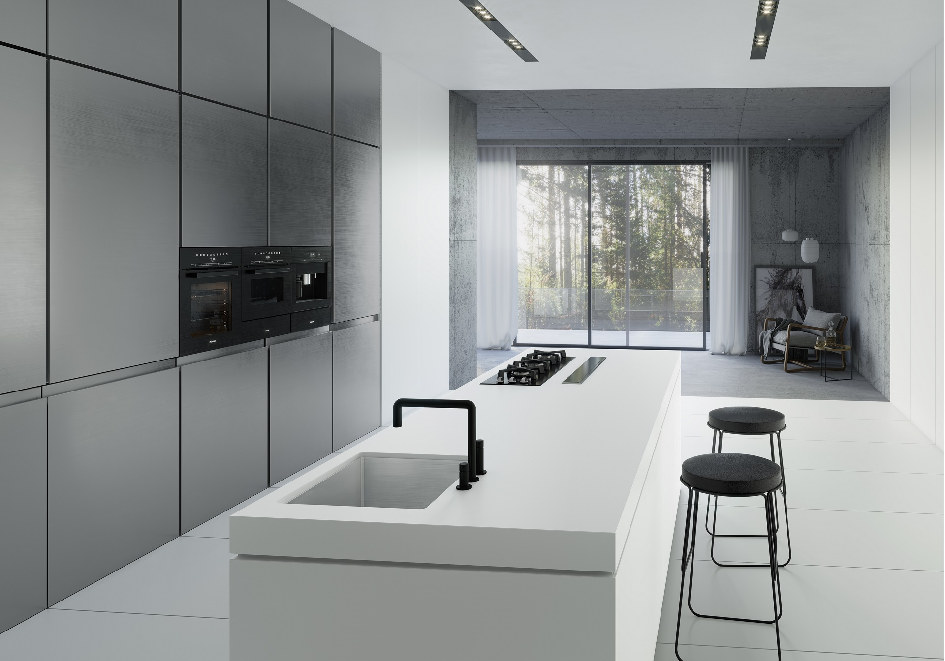 Dekton® By Cosentino Is Officially Recognized As Carbon Neutral