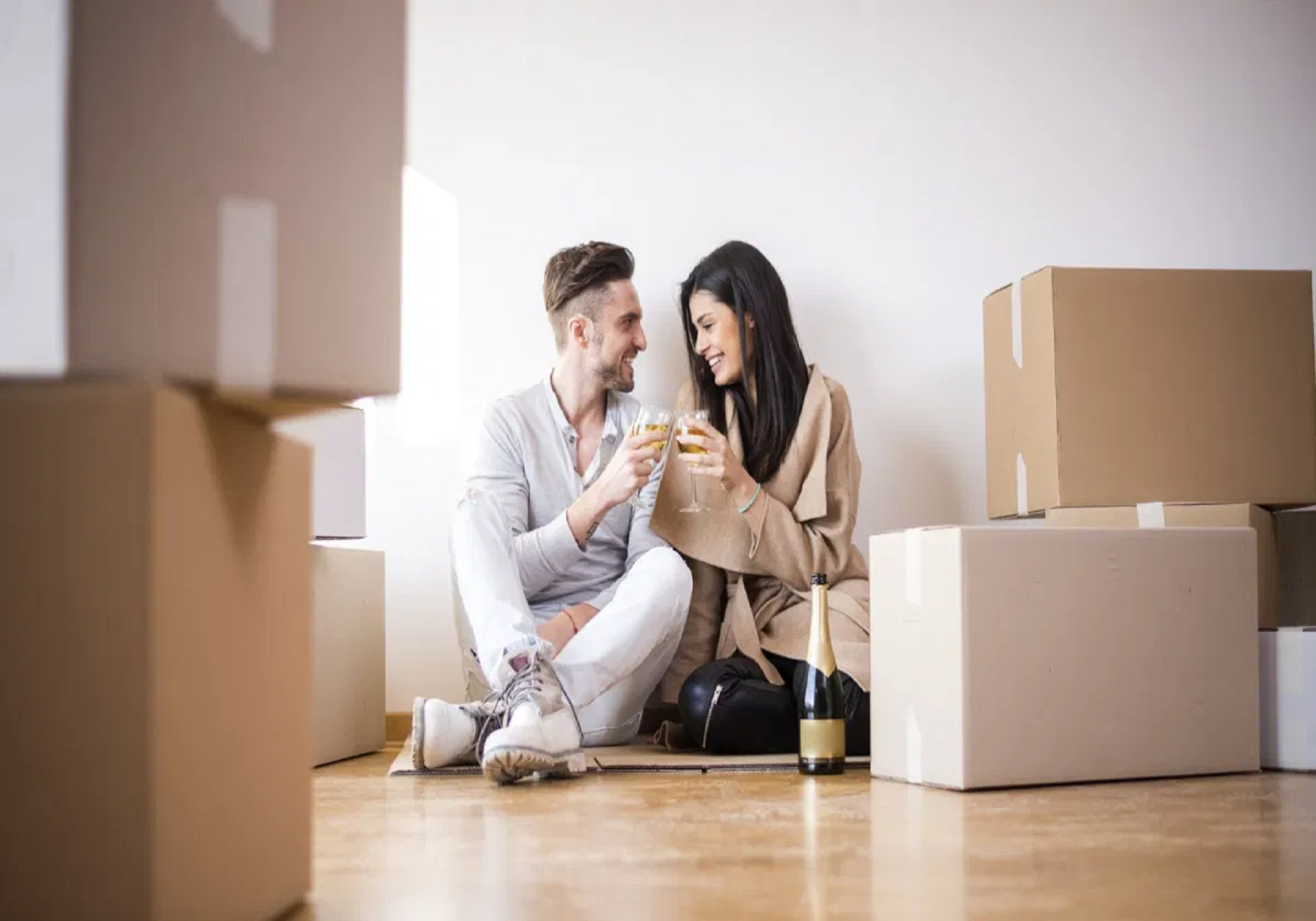 5 Mistakes Young Homebuyers Make