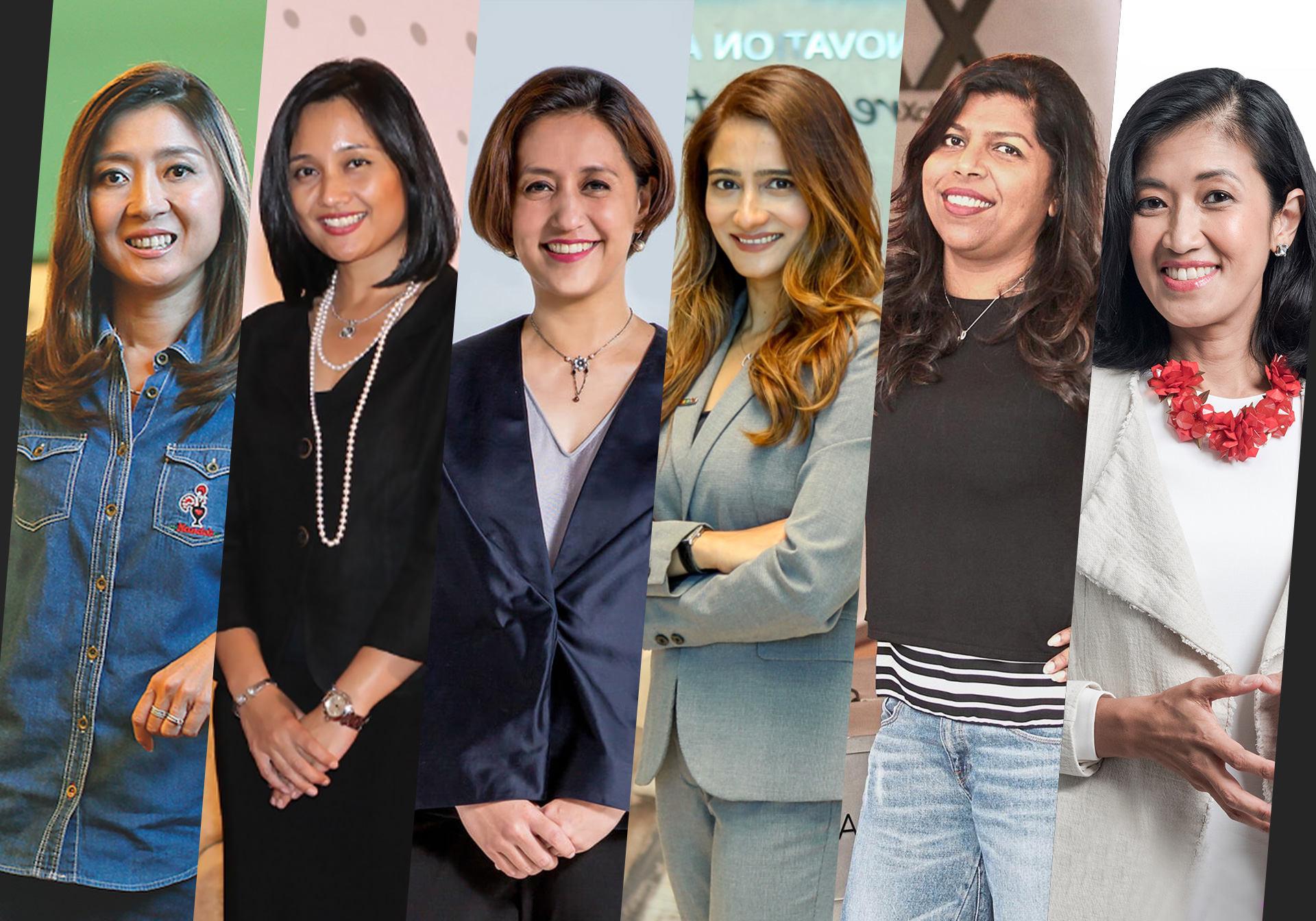 6 Malaysian Female Leaders You Should Know About