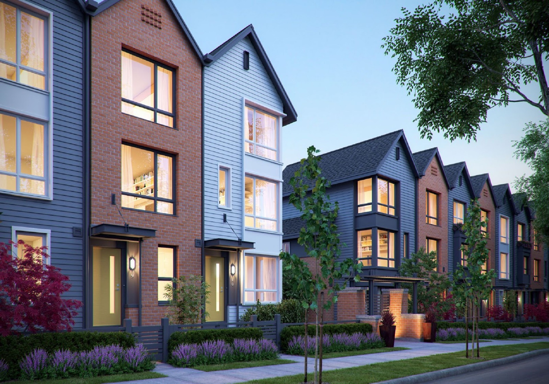 Why Is No One Talking About Townhouses?